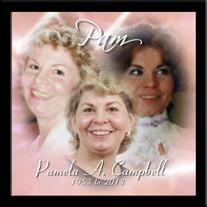 Pamela A. Campbell