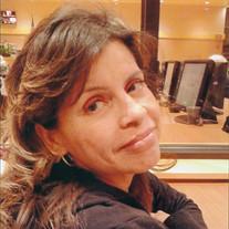 Patricia Carcamo