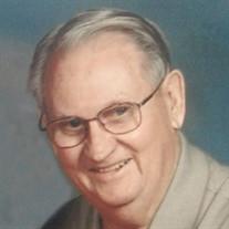 Harold W. Crippen