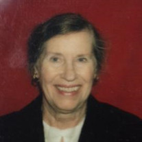 Edith M Longenbach