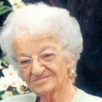 Angeline (Angie) Jansen