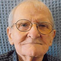 John E. Bredeson