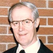 Raymond N. Rundle