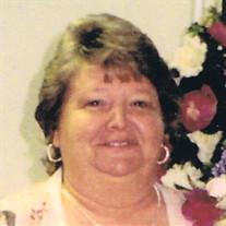 Evelyn Parker