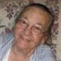 Ruth Eldora White