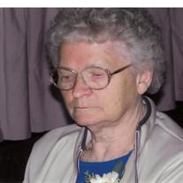 June B.  Walsh