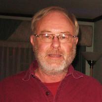 Kenneth W. Wheat