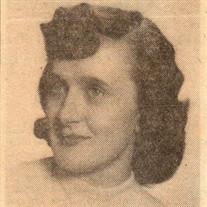 Theresa M. Dygdon