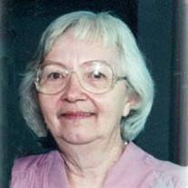 Percilla Marie Blevins