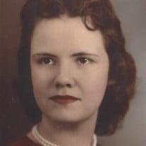 Shirley Ann Groce