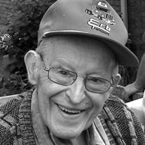 Earl George Bender