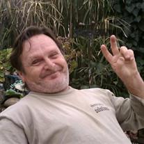 """Richard """"Rick"""" E. Altstatt, Sr."""