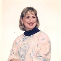 Sandra  Lynn Houston