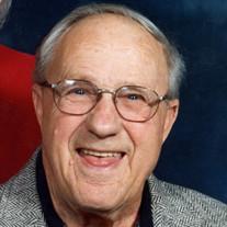 Burlie Oscar Harrison
