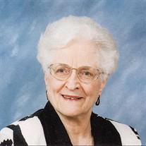 Ruth  Morgan Sheppard