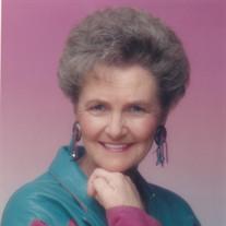 Nannie  Elizabeth Crook