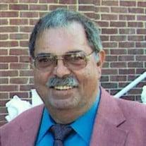 David William French Sr.