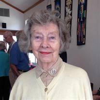 Eleanor Jane Crawford Uehling