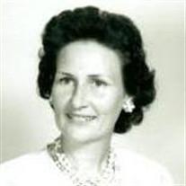 Bernice B. Lucas