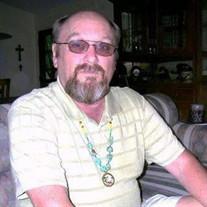 Larry  Gene Addison