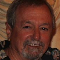"Mr.  Joseph ""Joe"" Harold Dansby"