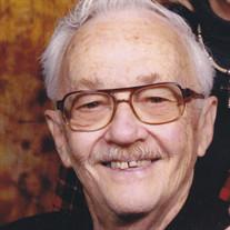 Robert Reed Garner