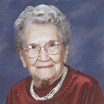 Marion E. DesForge