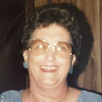 Rita Lou McCluskey
