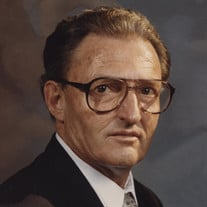 Jack Charles Gillett