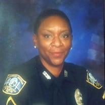 "Mrs.  Lorraine Yvonne ""LJ"" Jackson"