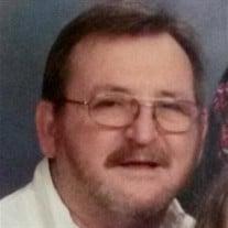 Randall Eugene Garner