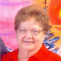 Iris Esther McCrady