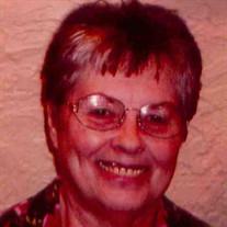 Barbara E Abbott