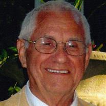 Victor V. Scott