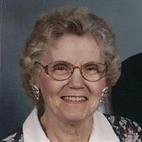 Mary Groflo