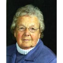 Mary E. Reinhart