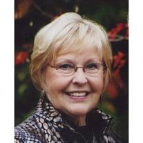 Sheryl Ann Parks