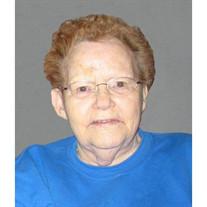 Lois Virginia Zeka