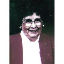 Elsie Carlson