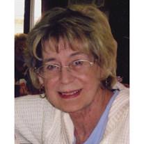 Kathleen Joanne Wendell