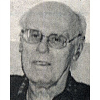 James Everett Carlson
