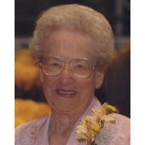 Dorothy Mae Moenck