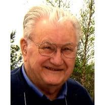 Donald Max Moenck