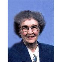Selma H. Halverson