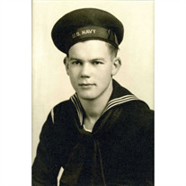 Robert Edward Hedberg
