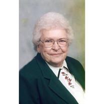 Mildred Ruth Kelderman