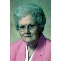 Nancy Elaine Kirchner