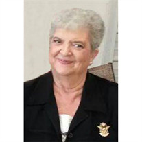 Harriet Marie Jeanblanc