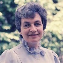Letitia Reynolds