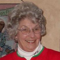 Mrs. Joan C. Bentley